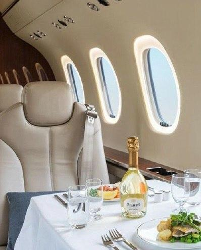 LUX FLIGHTS CHARTERS 2