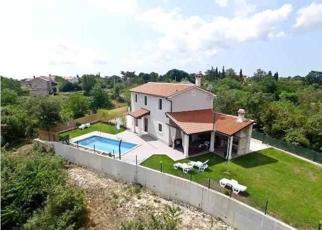 Купить дом в истрии хорватия виллы франции фото