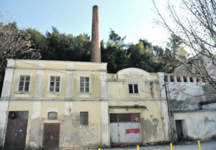 Older ice factory to be converted into 4**** star hotel