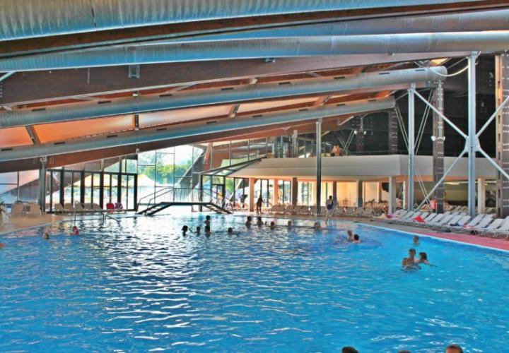 Balneological resort for sale in Istria
