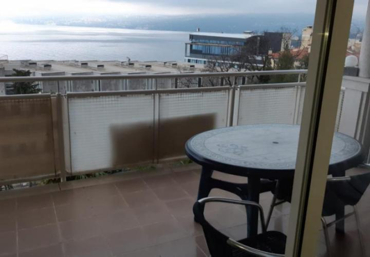Affordable apartment in Opatija