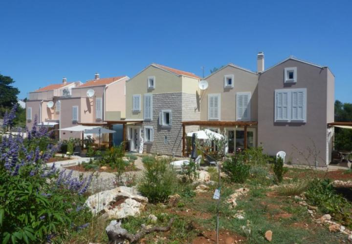 Ready-made tourist business for sale on Mali Losinj