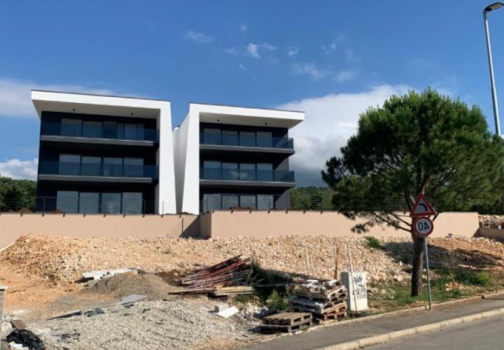 New luxury development in Kostrena offers last apartments for sale