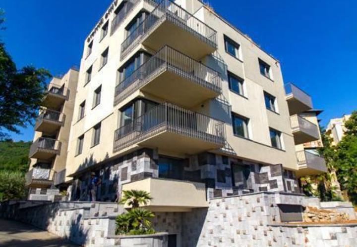 Супер-роскошная квартира в центре Опатии всего в 100 метрах от моря