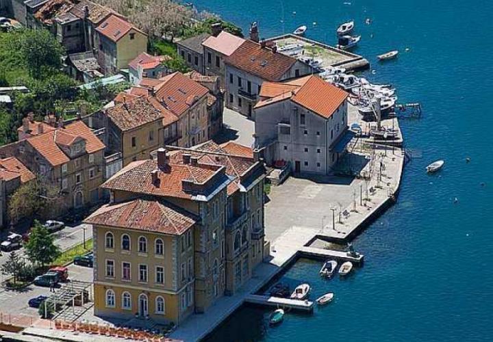 Купить отель в хорватии апартаменты в черногории будва