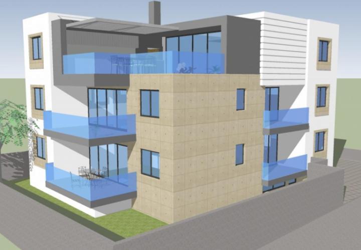 New apartments in Kozino for sale, Zadar area