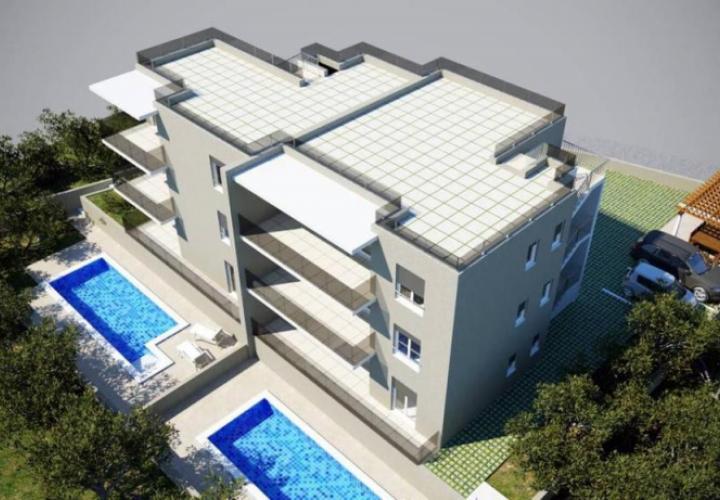 Brand-new luxury residence on Ciovo