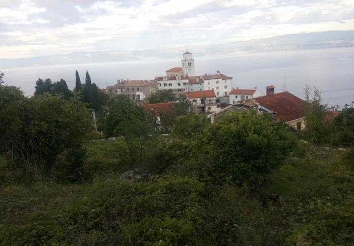 Investment project, Kvarner, Opatija, 2500 sq.m, 275 000 €