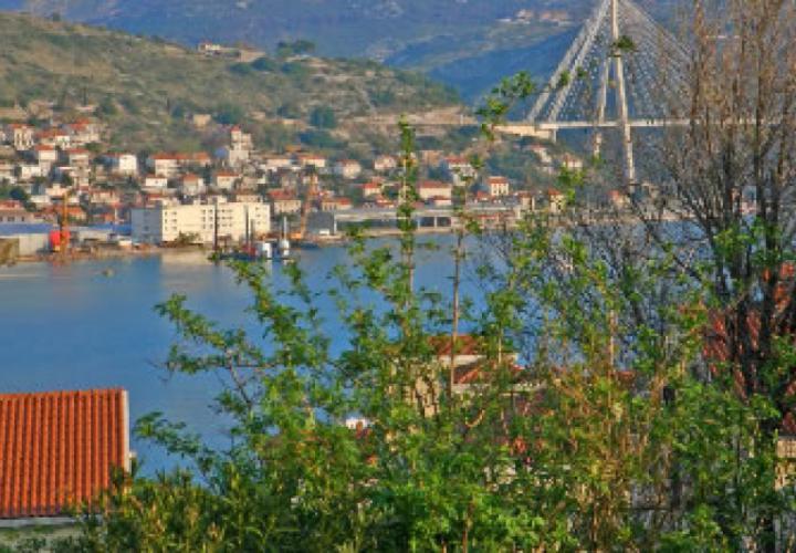 Land plot, Southern Dalmatia, Dubrovnik, 3400 sq.m, 2 720 000 €