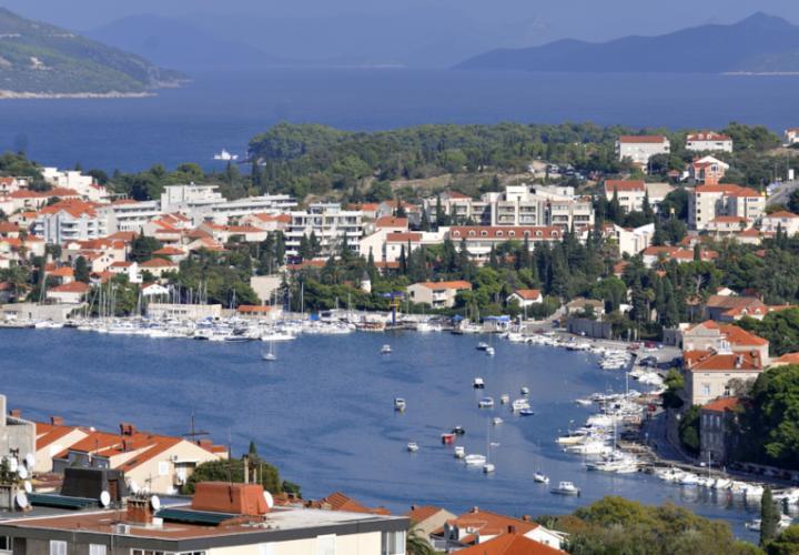 Land plot, Southern Dalmatia, Dubrovnik, 1500 sq.m, 2 500 000 €