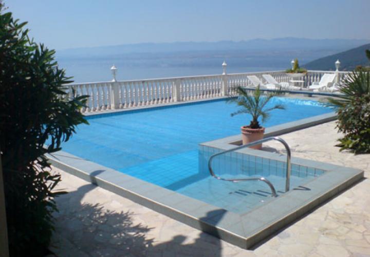 Villa, Kvarner, Opatija, 370 sq.m, 1 250 000 €