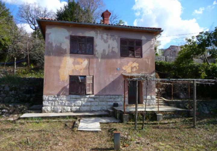 House, Kvarner, Opatija, 100 sq.m, 470 000 €