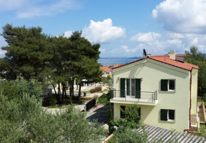 Very attractive house for sale in Diklo, Zadar popular suburb!