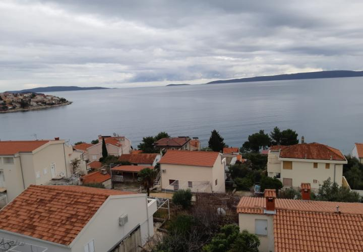 Tourist property on Ciovo 150 meters from the sea