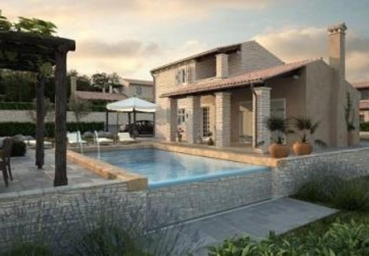 Land plot, Istria, Umag, 11000 sq.m, 1 600 000 €