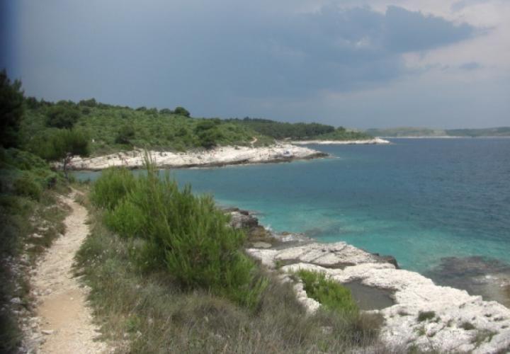 Land plot, Istria, Pula, 650 sq.m, 208 000 €