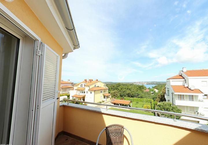 New development, Istria, Pula, 32 sq.m, 76 800 €