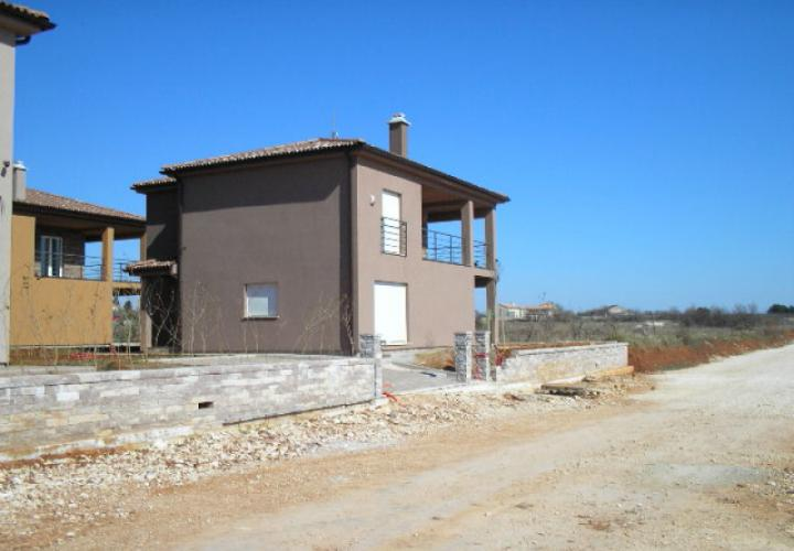 New development, Istria, Pula, 120 sq.m, 380 000 €