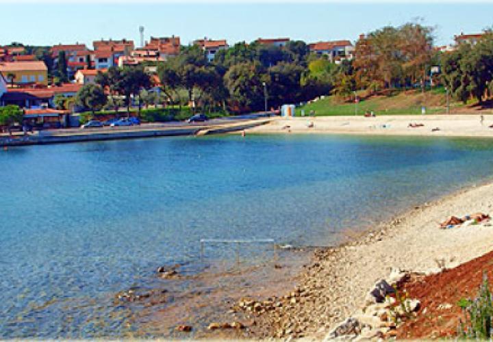 Land plot, Istria, Pula, 2000 sq.m, 1 200 000 €
