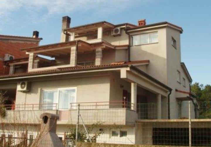 Mini-hotel, Istria, Pula, 500 sq.m, 700 000 €
