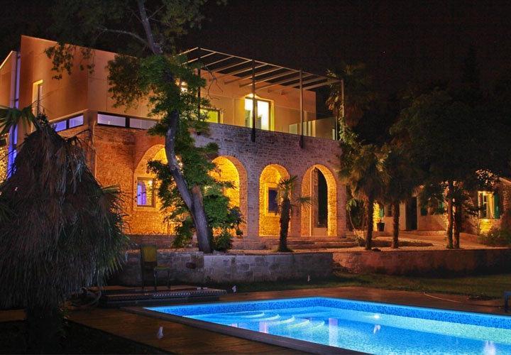 Villa, Istria, Pula, 300 sq.m, 1 150 000 €
