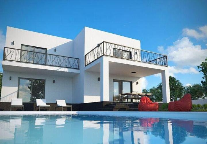 Villa, Istria, Pula, 180 sq.m, 395 000 €