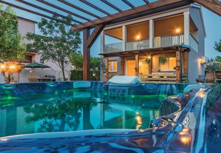 Villa, Istria, Pula, 160 sq.m, 350 000 €