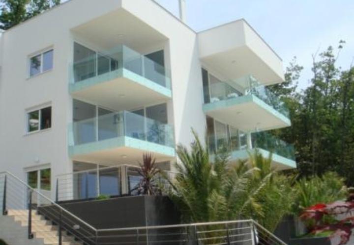 New development, Kvarner, Opatija, 105 sq.m, 450 000 €
