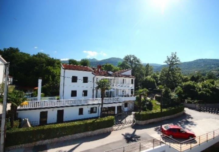 Villa, Kvarner, Opatija, 450 sq.m, 1 300 000 €