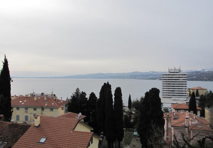 Apartment, Kvarner, Opatija, 130 sq.m, 620 000 €
