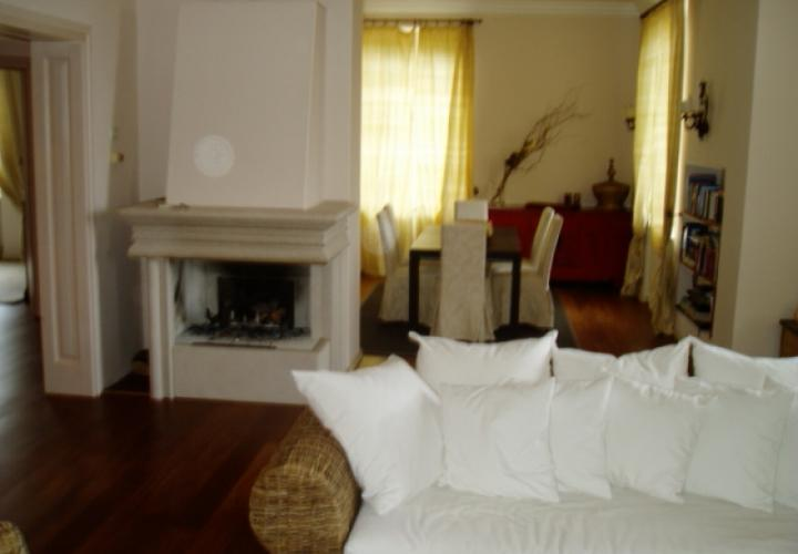 Apartment, Kvarner, Opatija, 118 sq.m, 620 000 €