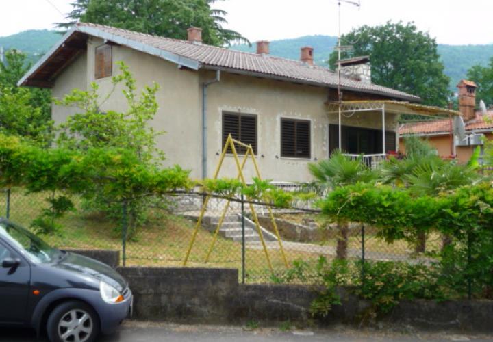 House, Kvarner, Opatija, 131 sq.m, 820 000 €