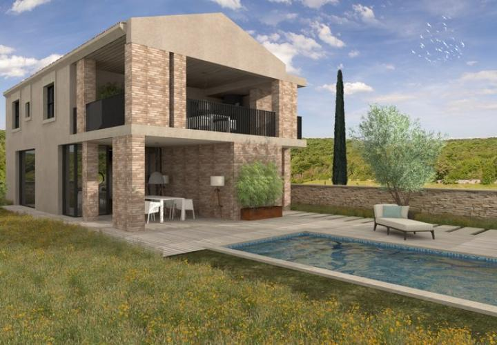 Villa, Istria, Pula, 270 sq.m, 1 200 000 €