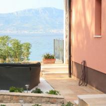 Astonishing villa on Ciovo (Slatine) just 30 m from the sea - pic 8