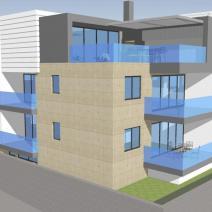 New apartments in Kozino for sale, Zadar area - pic 1