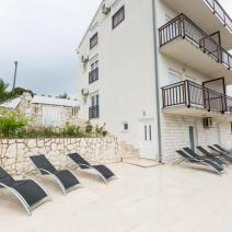 Amazing tourist property on Ciovo just 100 meters from the sea - pic 15