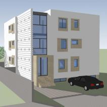 New apartments in Kozino for sale, Zadar area - pic 2