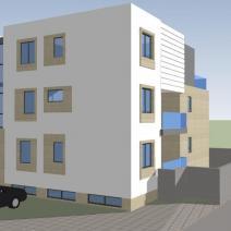 New apartments in Kozino for sale, Zadar area - pic 3