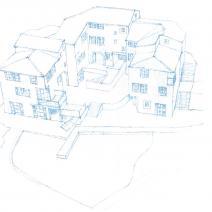 Investment project, Kvarner, Opatija, 2500 sq.m, 275 000 € - pic 5