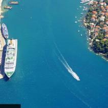 Land plot, Southern Dalmatia, Dubrovnik, 1450 sq.m, 2 500 000 € - pic 1