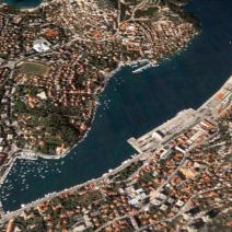 Land plot, Southern Dalmatia, Dubrovnik, 3400 sq.m, 2 720 000 € - pic 2