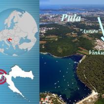 New development, Istria, Pula, 54 sq.m, 115 000 € - pic 1
