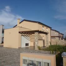 Excellent property for sale in Umag area - twin-houses just 400 m from the sea! - pic 4