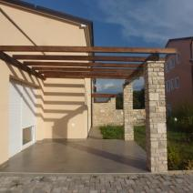 Excellent property for sale in Umag area - twin-houses just 400 m from the sea! - pic 5