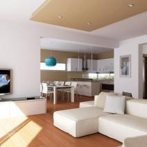 New modern villa with a pool and sea view near Porec - pic 6