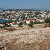 Land plot, North and Middle Dalmatia, Trogir, Ciovo, 15000 sq.m, 114 000 € - pic 9