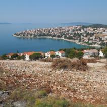 Land plot, North and Middle Dalmatia, Trogir, Ciovo, 15000 sq.m, 114 000 € - pic 10