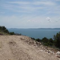 Land plot, North and Middle Dalmatia, Trogir, Ciovo, 15000 sq.m, 114 000 € - pic 11