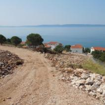Land plot, North and Middle Dalmatia, Trogir, Ciovo, 15000 sq.m, 114 000 € - pic 13