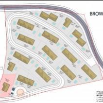 Land plot, North and Middle Dalmatia, Trogir, Ciovo, 15000 sq.m, 114 000 € - pic 1